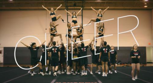 Have Cheerleader's
