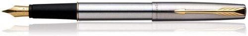 Parker Frontier Stainless Steel | Parker Fountain Pen