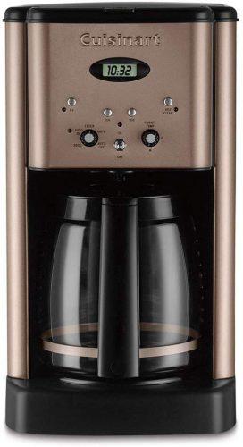 Cuisinart Umber| Dual Coffee Maker
