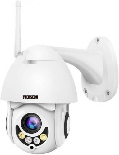PTZ WiFi IP Camera 1080P HD | Wireless CCTV