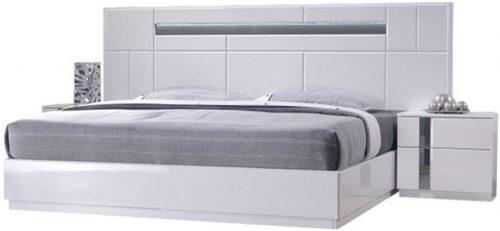 J&M Furniture | King Bedroom Set
