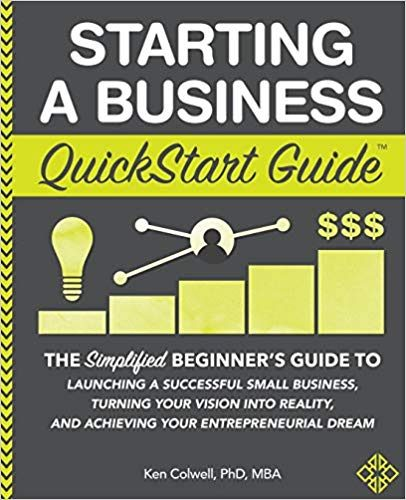 Starting a quick business guide