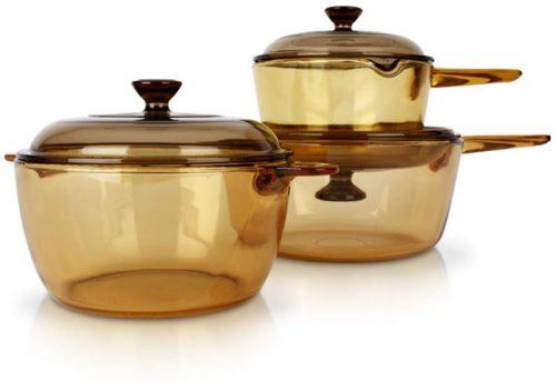 Vision Vs-337 pot kitchen