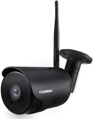 FLOUREON | CCTV Camera With Recording
