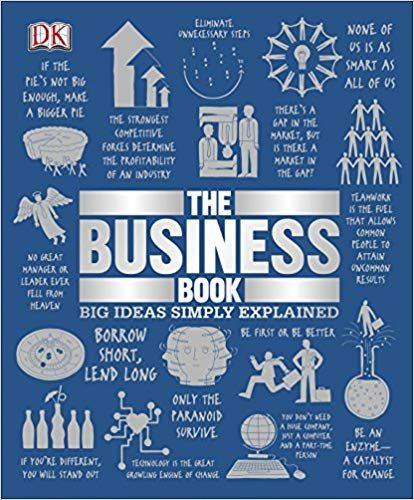 The business book: Big idea simply
