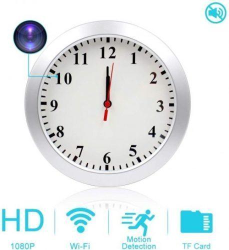 AMCSXH HD 1080P | Office Camera