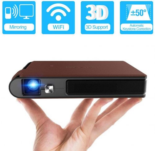 Mini DLP Wireless Pico | DLP Projectors