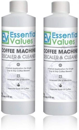 Essential Values | Coffee Machine Descaler