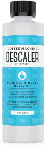 Descaler | Coffee Machine Descaler