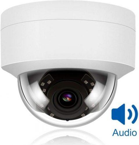 Anpviz 5MP PoE| CCTV Camera Online