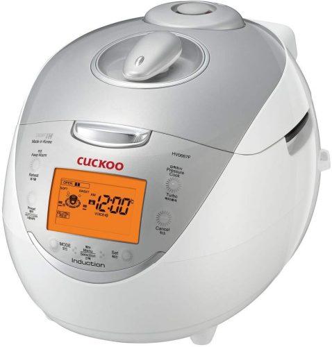 Cuckoo CRP-HV0667F | Cuckoo Rice Cooker