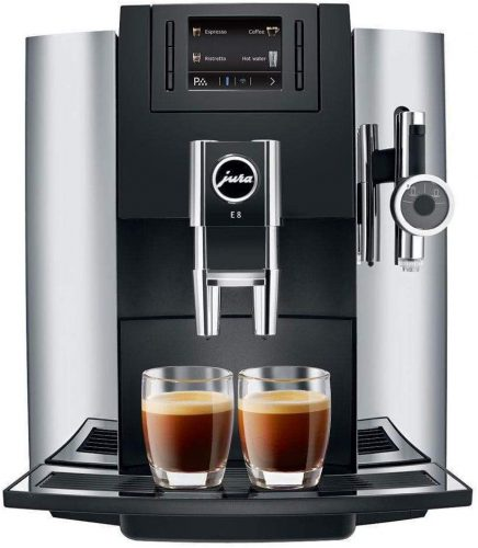 Jura 15097 E8 Espresso | Professional Coffee Machines