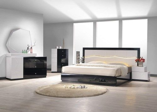 TURIN King Bedroom set | King Bedroom Set