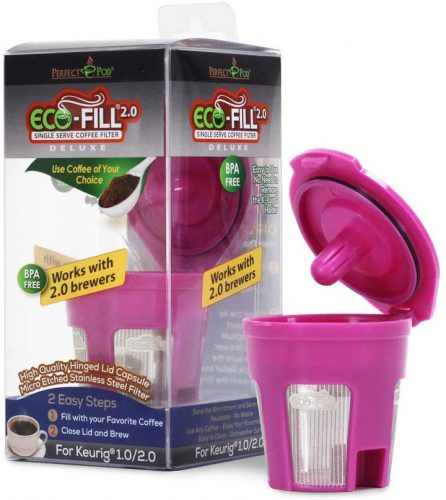 Perfect Pod ECO-Pure | Coffee Machine Descaler