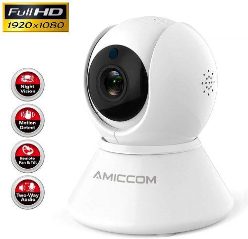 WiFi Camera-1080P Security Camera | CCTV Camera Online