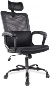 SMugDESK Ergonomic Chair - Office Chairs Under 100