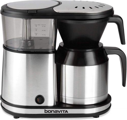 Bonavita| Thermal Carafe Coffee Maker
