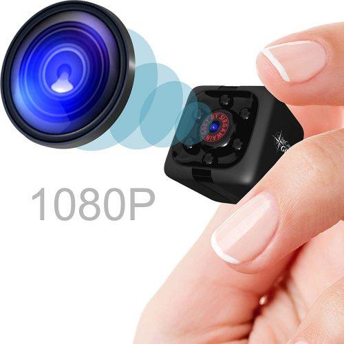 Mini Spy Camera 1080P Hidden Camera | Office Camera