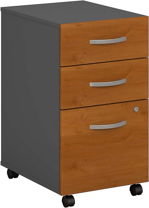 Bush mobile drawer