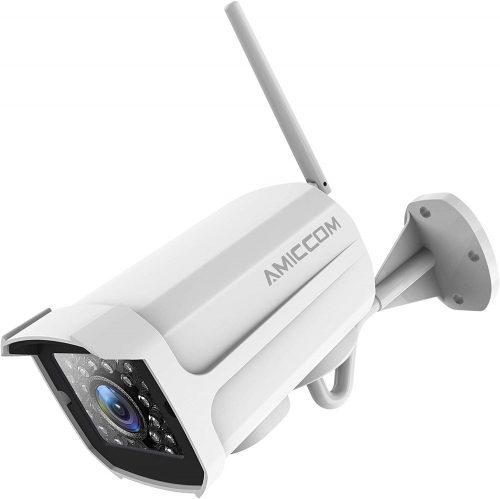 Outdoor Security Camera | CCTV Camera Online