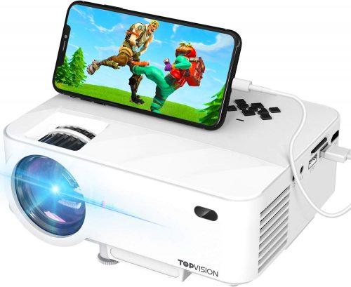 TOPVISION DLP Projectors | DLP Projectors