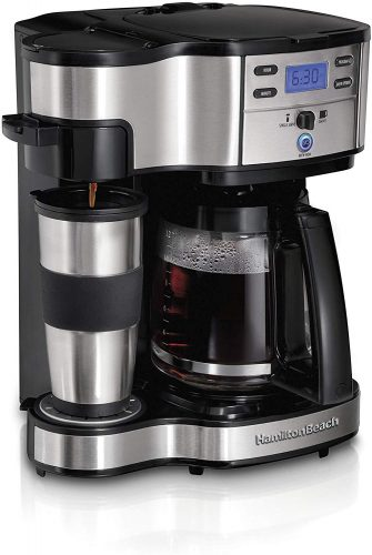 Hamilton Beach | Thermal Carafe Coffee Maker