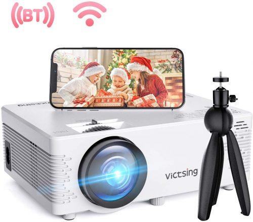 VicTsing WiFi| DLP Projectors