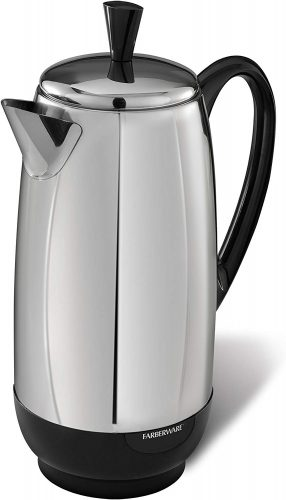 Farberware 12-Cup Percolator