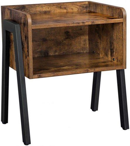 Vasagle | Rustic Bedroom Furniture