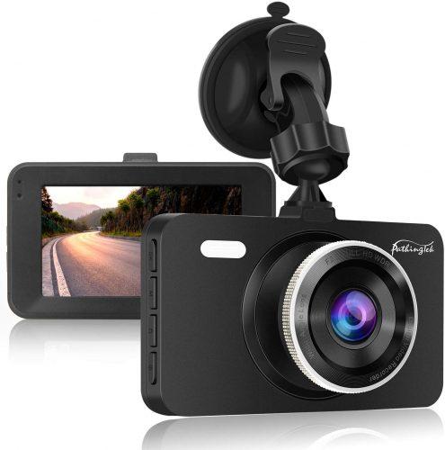 Dash Cam 1080P DVR Dashboard