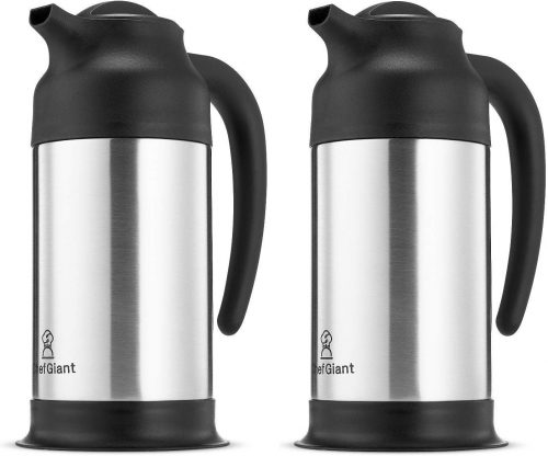 Chef Giant| Thermal Carafe Coffee Maker