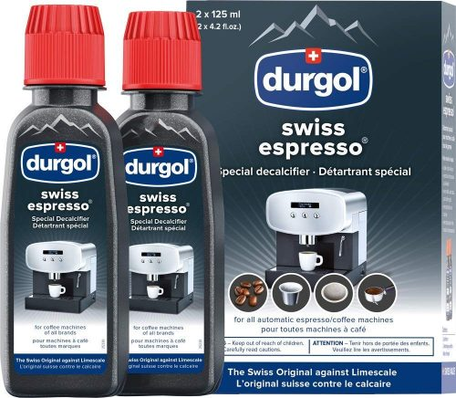 Durgol Swiss | Coffee Machine Descaler