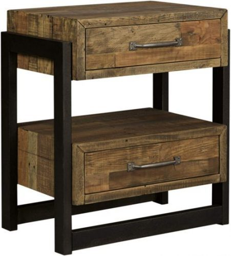 Sommerford | Rustic Bedroom Furniture