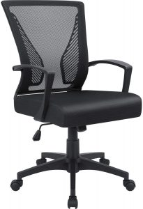 Furmax Office Mid Back chair