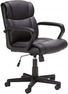 AmazonBasics - Office Chairs Under 100