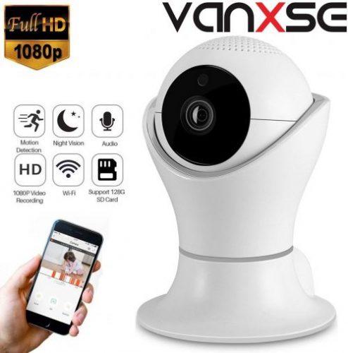 Vanxse CCTV| CCTV Camera Online