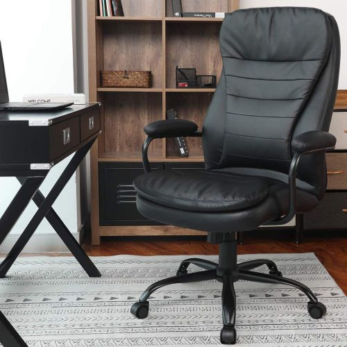 Office Chair Heavy