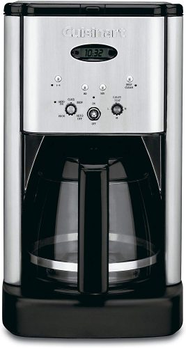 Cuisinart | Professional Coffee Machines