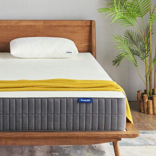 Twin mattress sweet night twin size | Twin Memory Foam Mattress