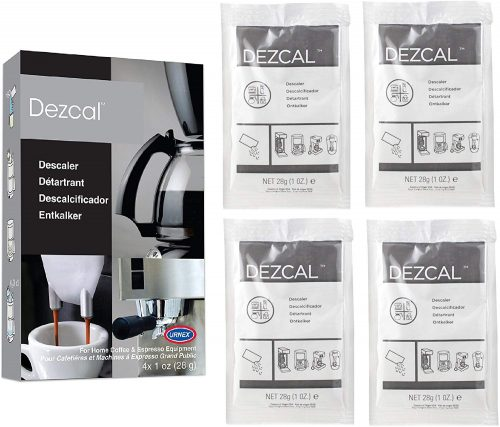 Urnex Dezcal | Coffee Machine Descaler
