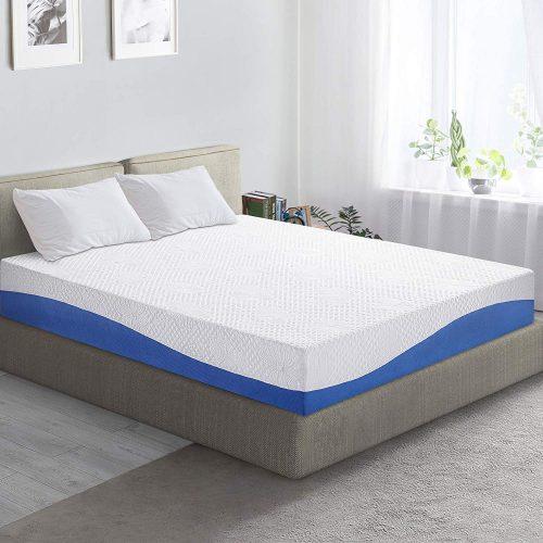 Prima sleep wave gel-infused mattress | Cheap King Size Mattress