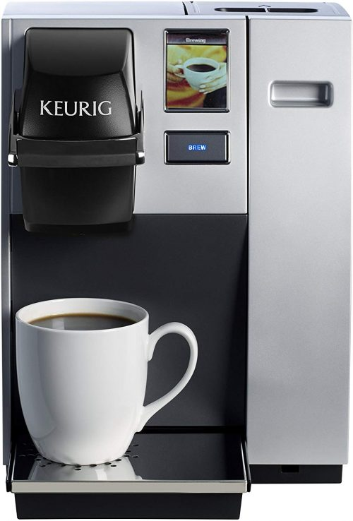 Keurig K150 Single Cup Office Coffee Machine