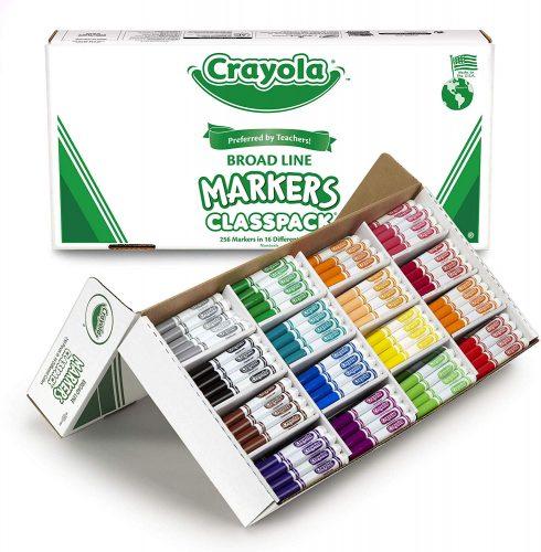 Crayola | Markers