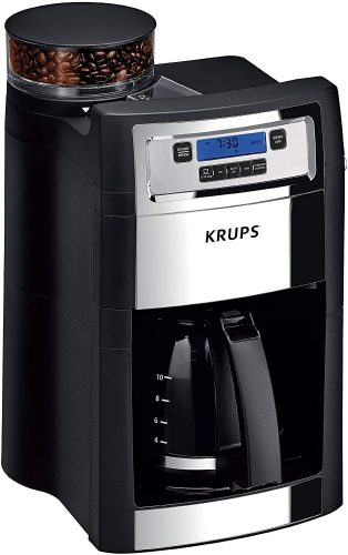 KRUPS| Dual Coffee Maker