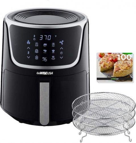 GoWISE | Large Capacity Air Fryer