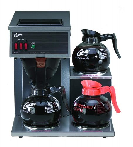 Wilbur Curtis | Professional Coffee Machines