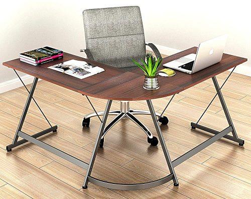Le Crozz SHW| Compact Computer Desks