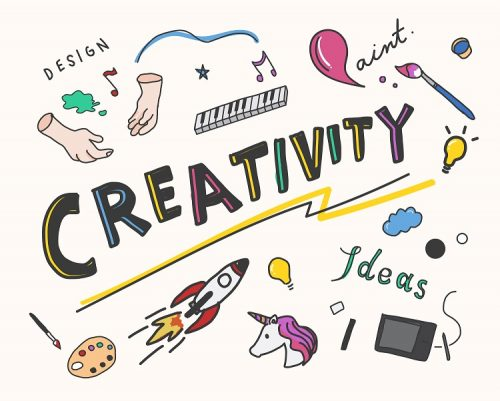 Being creative How To Start A Business Without Money