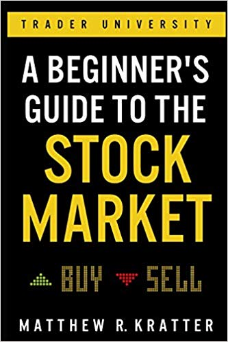 A Beginner's Guide to the Stock Market | business books for beginners
