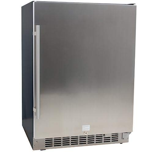 EdgeStar Built-in Stainless Steel Beverage Cooler